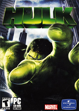 تحميل لعبة the incredible hulk ultimate destruction للكمبيوتر