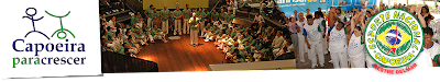 Capoeira Para Crescer