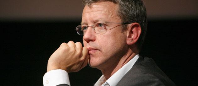 Bruno Tertrais