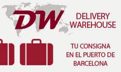 DELIVERY WAREHOUSE