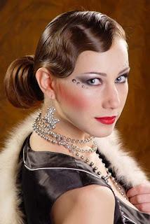 vintage wedding hairstyles  custom hairstyles