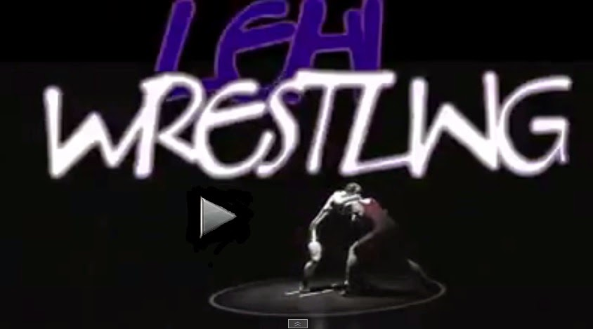 Lehi Wrestling Video