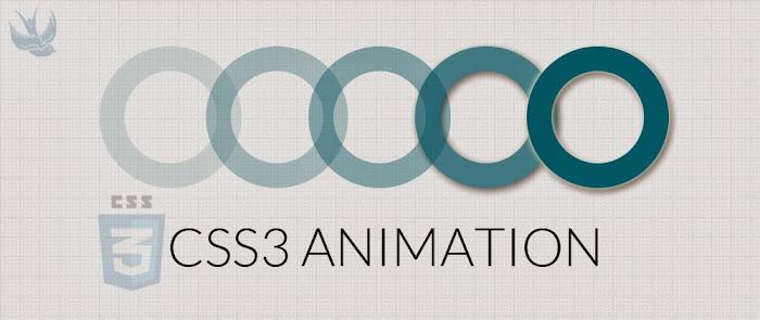 Cara Membuat Animasi Loading Sliding Efect di Blog