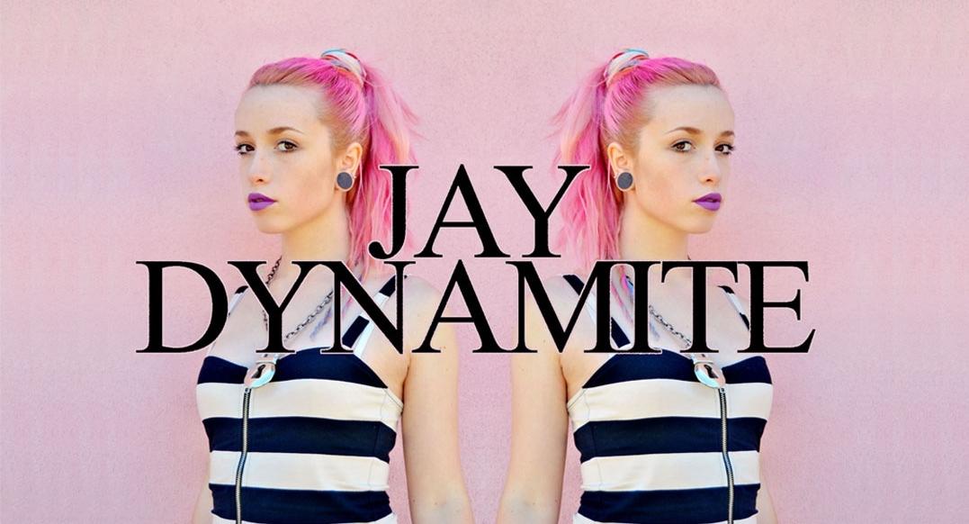Jay Dynamite