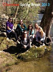 Cherokee Spring Break 2013