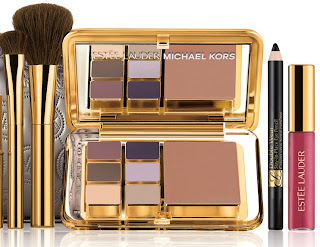 1338 ESTEE LAUDER MICHAEL KORS HOLIDAY COLLECTION