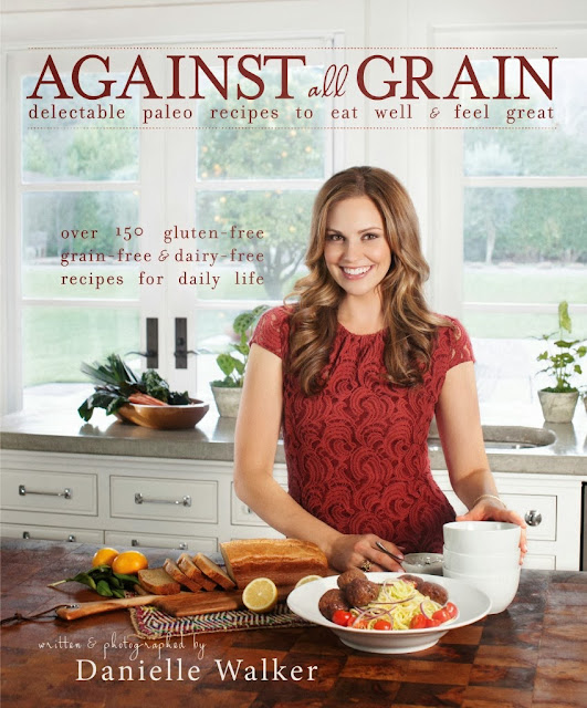 Against All Grain - Cookbook Review