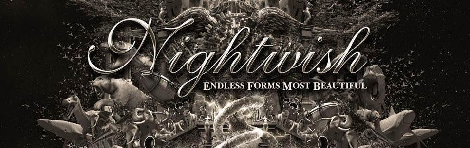 Δείτε βίντεο κλίπ του τραγουδιού  Élan από τον καινούργιο δίσκο των Nightwish Banner