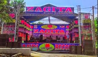 Album Zagita Live Kurungrejo Prambon Nganjuk 2014