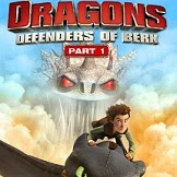Dragons: Defenders of Berk Part 1 DVD Review