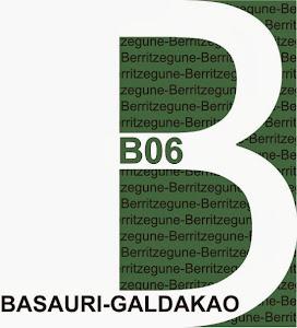 B06 Berritzegunea