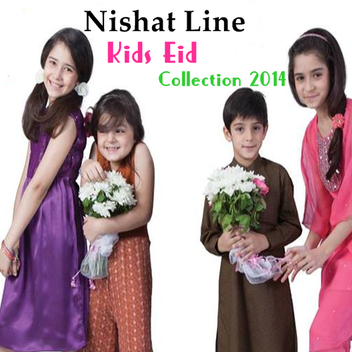 NL Kids Eid Collection 2014