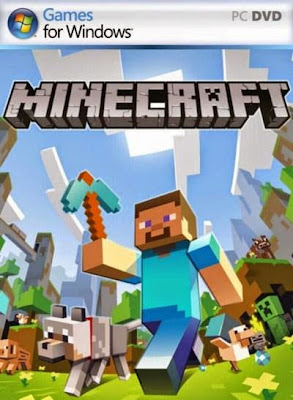 Minecraft 1.8.1 (Released on November 2014)