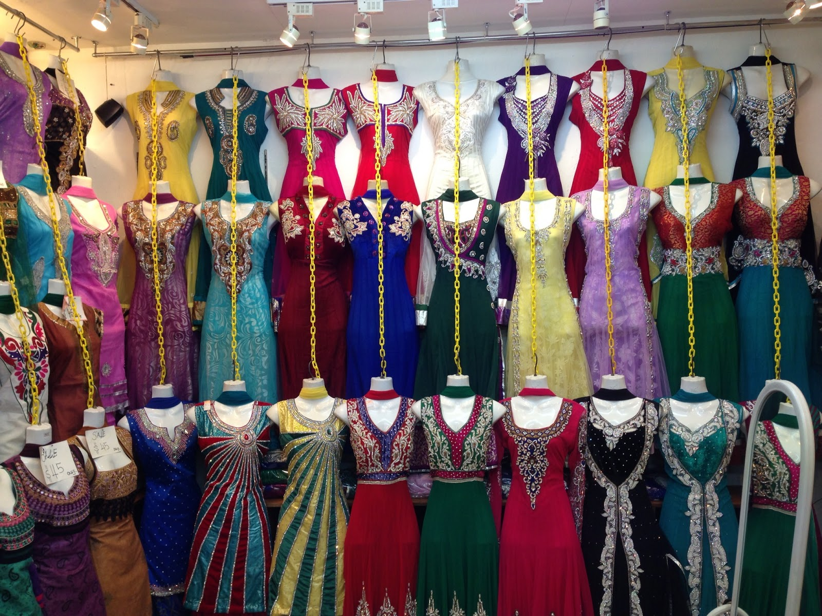 Best Indian Sites To Buy Indian Clothes Online India
