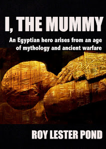 I, THE MUMMY
