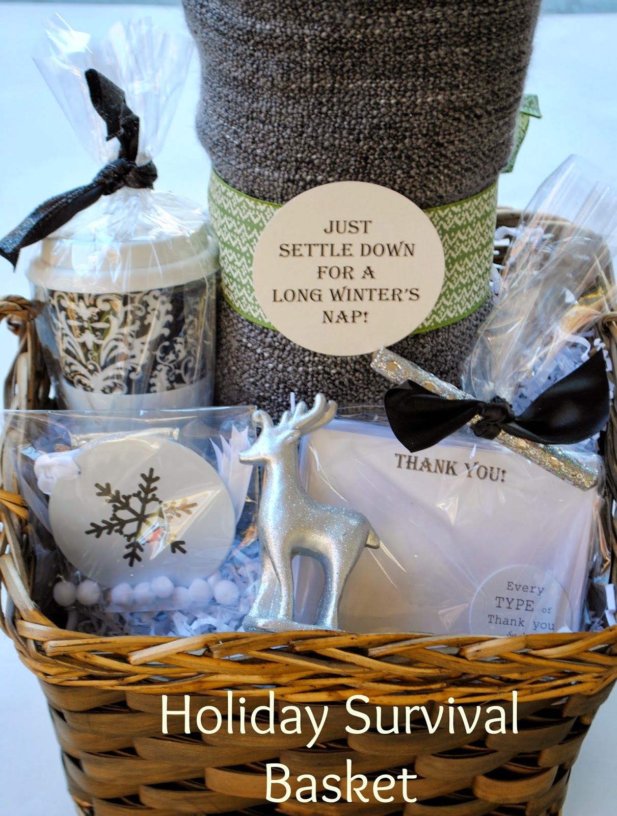 Jac o lyn murphy holiday survival kit