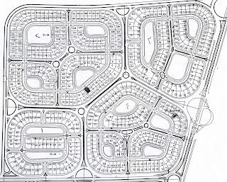 ارض للبيع بالتجمع الخامس 640 متر بشرق الاكاديمية 4 مليون جنية