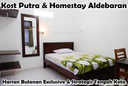 aldebaran house jogja