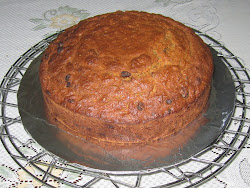 Kek Lobak Merah