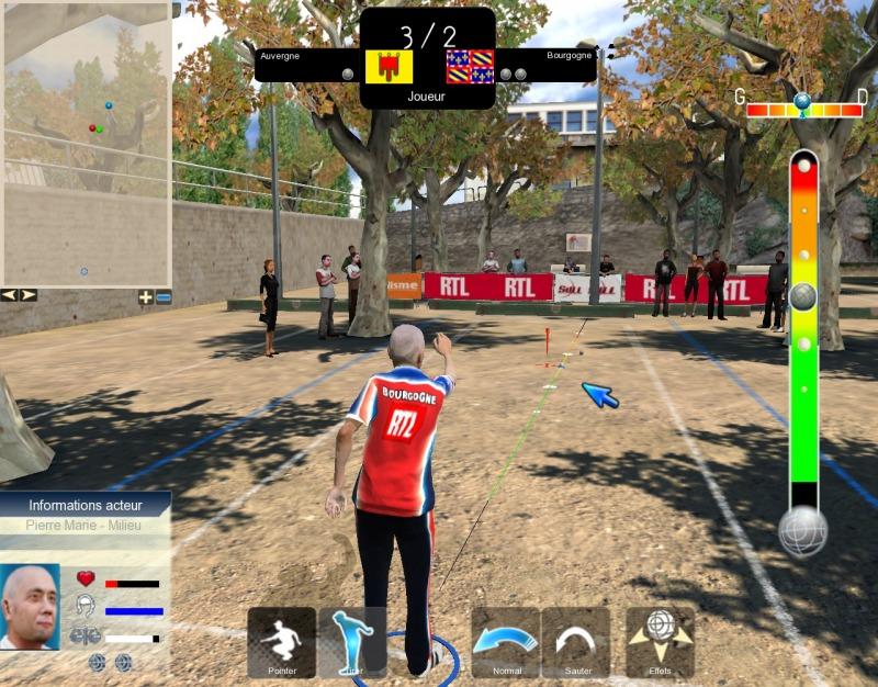 Download petanque le jeu du centenaire pc for Regle du jeu petanque