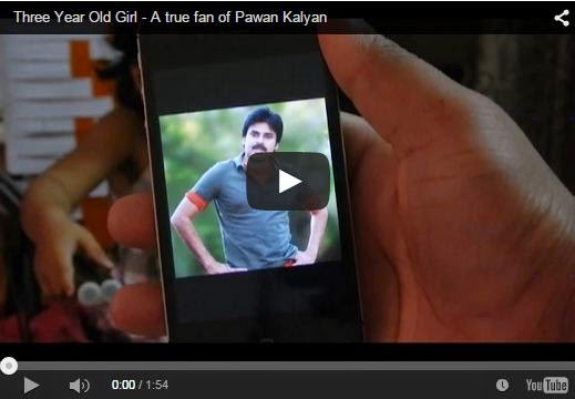 A True Pawan Kalyan Fan | PK Craze In Kids | Every Pawan Kalyan Fan Must Watch And Share