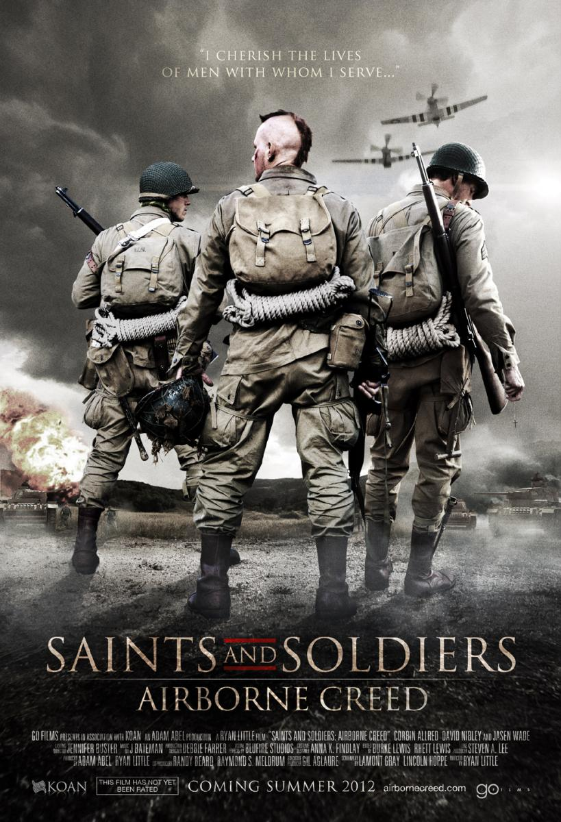 Saint and Soldiers 2 (2012) Online Latino