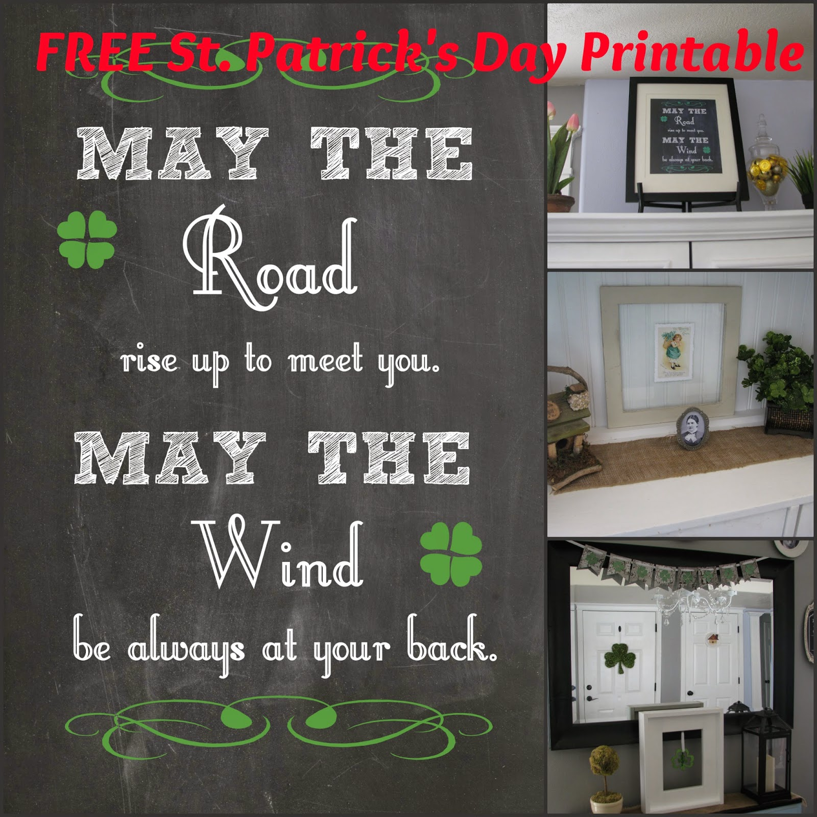 http://www.mysocalleddiyblog.com/2015/02/st-patricks-day-house-tour-free.html