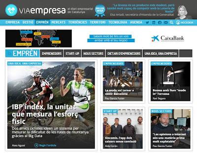 Entrevista de ViaEmpresa.cat a IBPindex