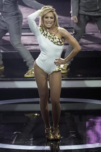 Helene fischer bikini