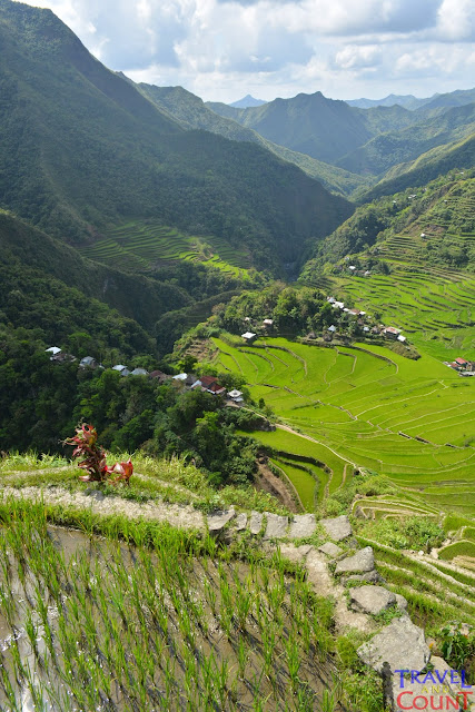 Batad, Banaue Rice Terraces, Philippines