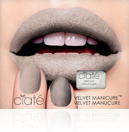 Ciate Velvet Manicure Fall 2012 Collection Ciate Velvet Manicure Fall 2012 Collection new foto