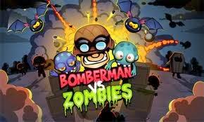 Zombi Bomberman Oyunu
