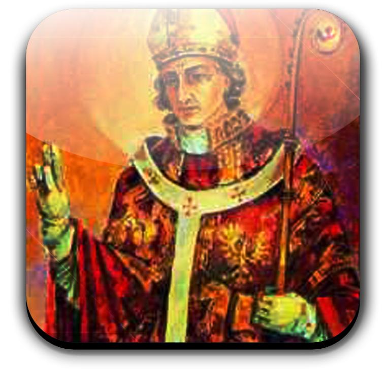 Biskup sw. Stanislaw