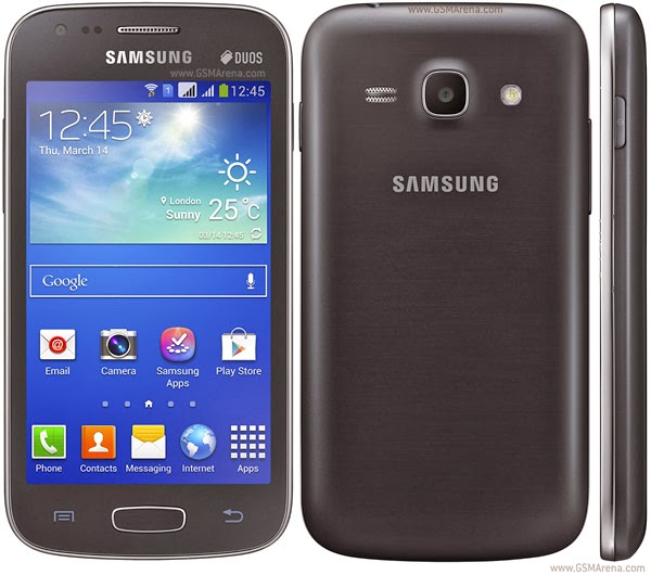 Harga Dan Spesifikasi Samsung Galaxy Ace 3