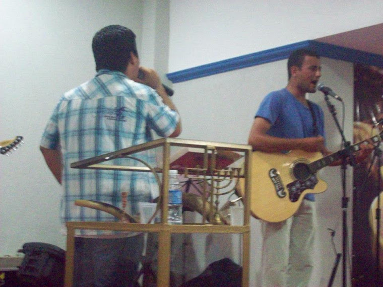 Culto do Shabat: