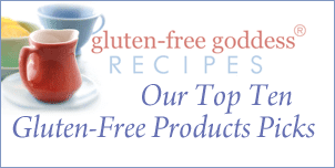 {Our Gluten-Free Picks::