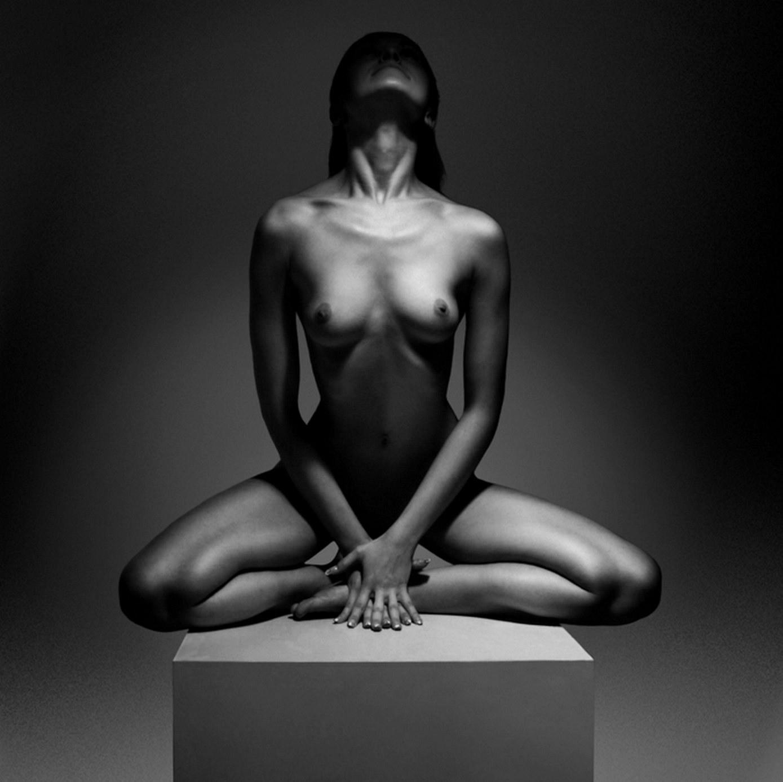 Desnudos Art Sticos En Fotograf A De Je Warda El Fot Grafo