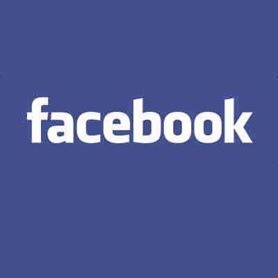 Facebook logo 2014