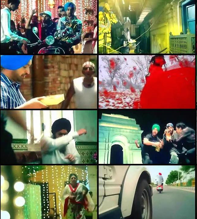 Mukhtiar Chadha 2015 Punjabi DVDScr Xvid 700mb