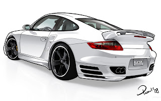Gallery 2012 Porsche 911 GT3 RS 4.0