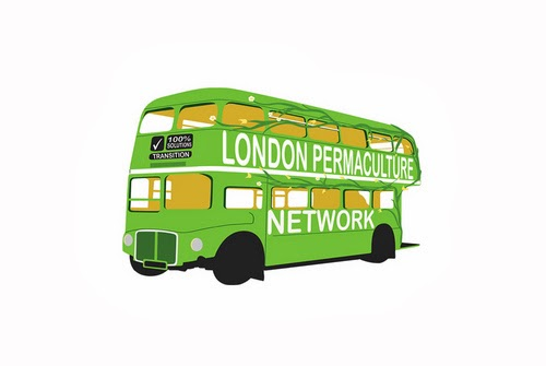 Part of the London Permaculture Network