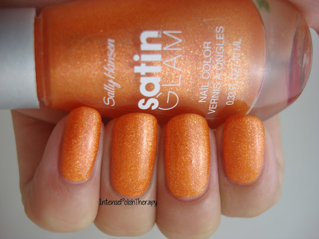Sally Hansen - Sun Sheen