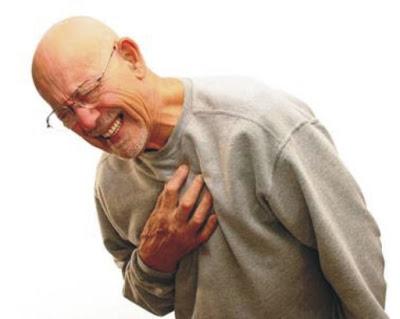 7 Kiat Untuk Merusak Kesehatan Jantungmu