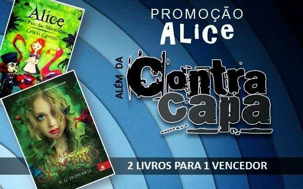 Promoção Alice