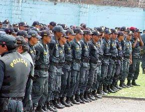Convocan a examen de admisión a Escuelas Técnicas de la Policía Nacional del Perú