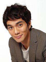 Biodata Lee Kyu Han