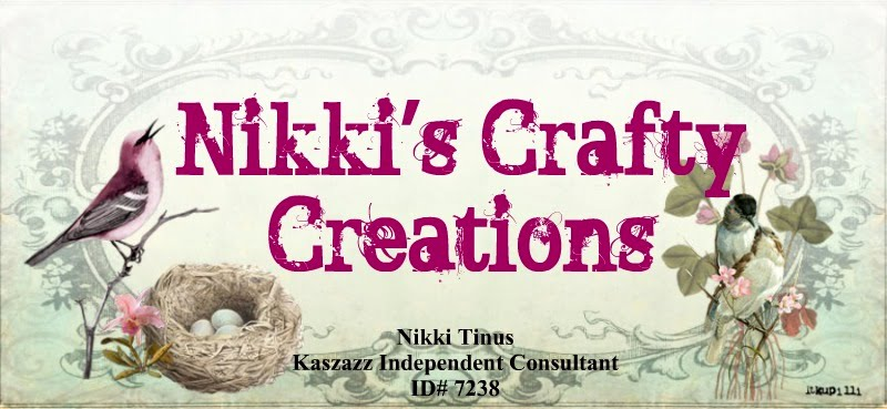 Nikki's Crafty Creations