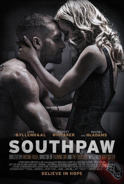 Con Đường Võ Sĩ - Southpaw (2015)