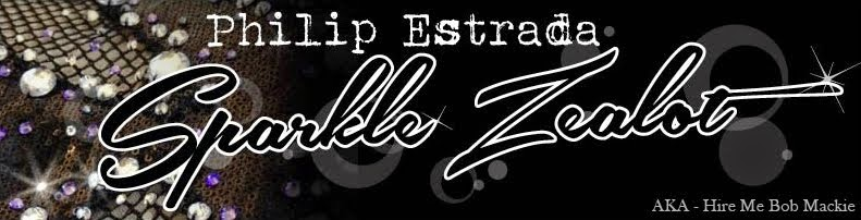 Philip Estrada: Sparkle Zealot