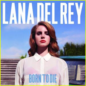 critiques d'albums - Page 4 Lana-del-rey-born-to-die-album-cover